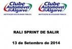 Image - Rali Sprint Salir cancelado
