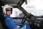 Image - Sandra Fonseca presente no Ladies Rally Trophy