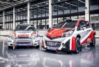 Image - Toyota regressa ao WRC 17 anos depois