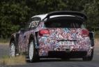 Image - C3 WRC andou em asfalto