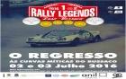 Image - Rally Legends foi apresentado