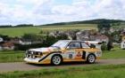 Image - Fotos Eifel Rallye Festi