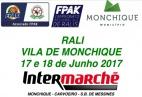 Image - Informações Rali Vila de Monchique