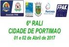 Image - Inscritos Rali Cidade de Portimão