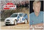 Image - Ari Vatanen no Rally Spirit
