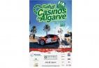 Image - Troços e horários do Rali Casinos do Algarve
