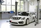 Image - Porsche apresenta o Caym