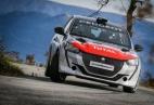 Image - Peugeot apresenta 208 Ra
