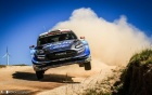 Image - Ford testes Rali de Port