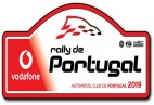 Image - 61 Inscritos no Rali de Portugal 2019