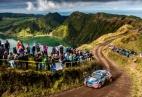 Image - Azores Rallye no ERC por