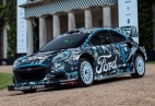 Image - Ford e M-Sport revelam Puma Rally1 WRC