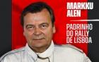Image - Alen é o padrinho do Rally de Lisboa