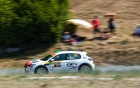 Image - Peugeot Rally Cup prosse